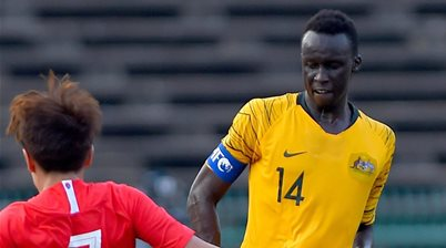 Olyroos ready for day of destiny