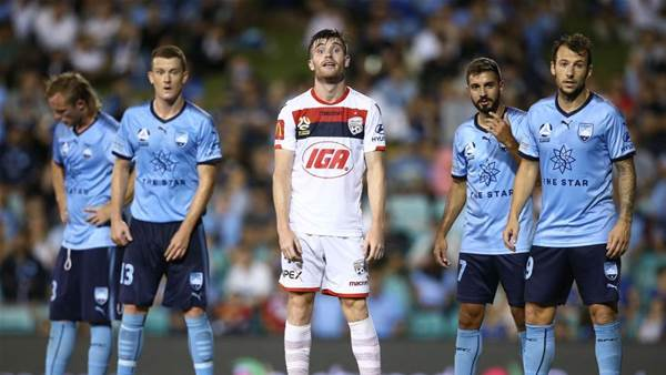 Sydney FC vs Adelaide United Player Ratings