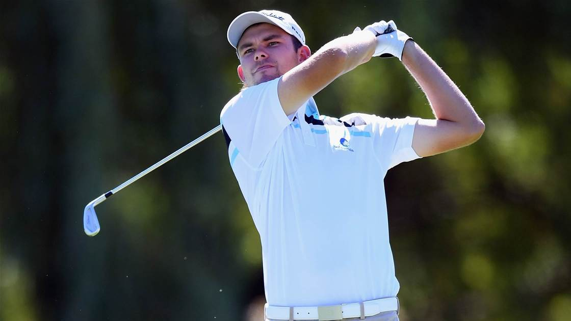 Murray set to re-ignite Order of Merit chase at NSW Open