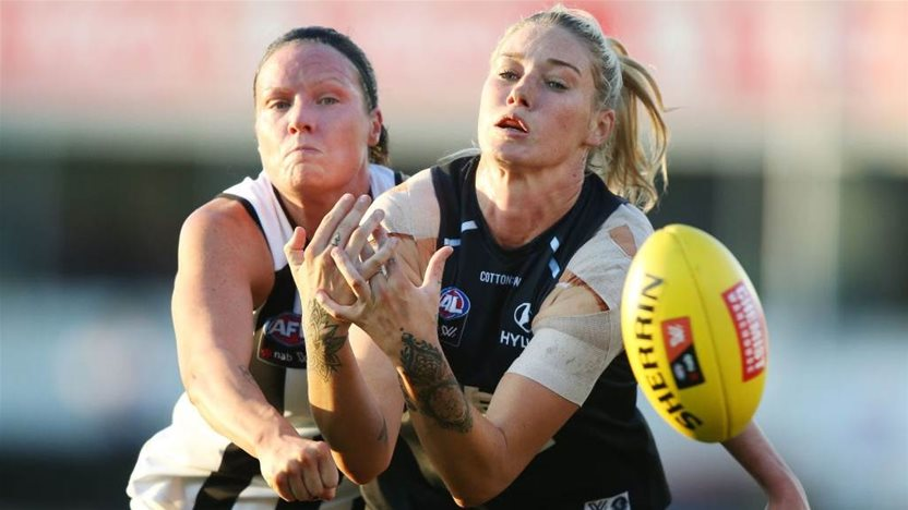 Record crowds predicted! Will history repeat in iconic AFLW rivalry?