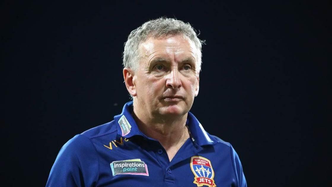 Merrick escapes fine, highlights FFA 'inconsistencies'