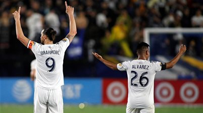 Efrain Álvarez: The Zlatan and Cantona endorsed teen poised to break out from U17 World Cup