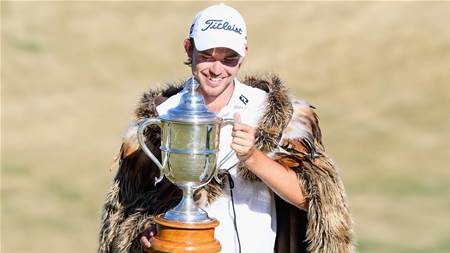 Murray eager to defend New Zealand Open