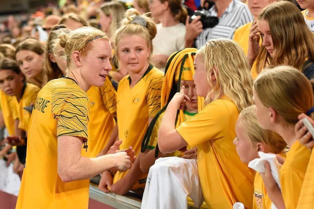 Polkinghorne: First Cup of Nations, then World Cup
