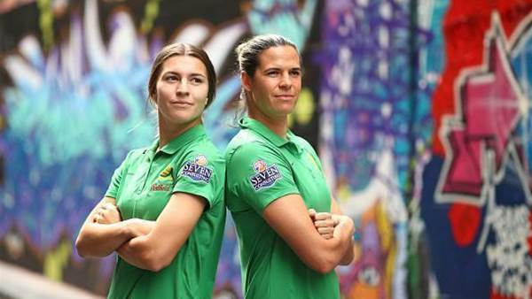 Football Victoria: 'We can lead the way in women's sport'