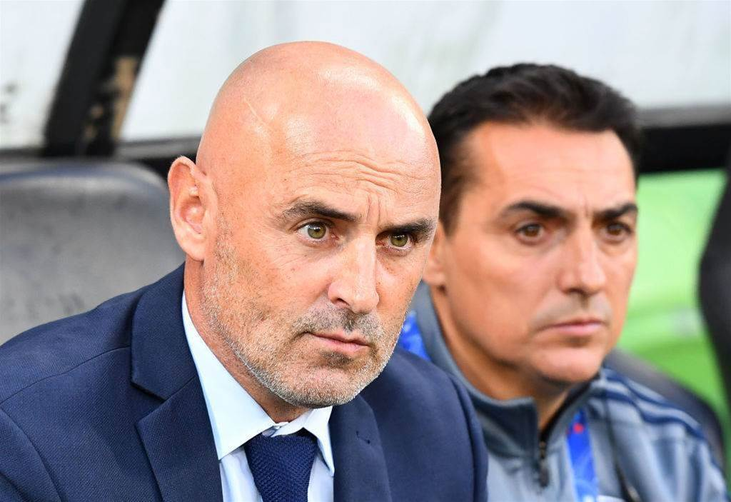 Muscat blames 'one decision' for game-turning loss