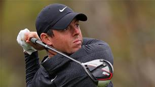 McIlroy not fearful about Tiger's injury