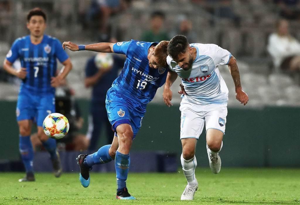 Sydney FC vs Ulsan Hyundai Player Ratings