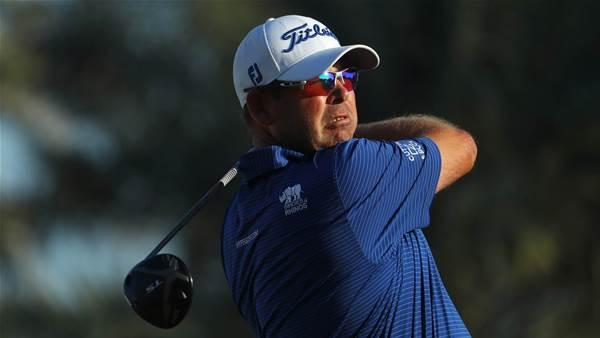 Qatar Masters: Walters & Arnaus share lead