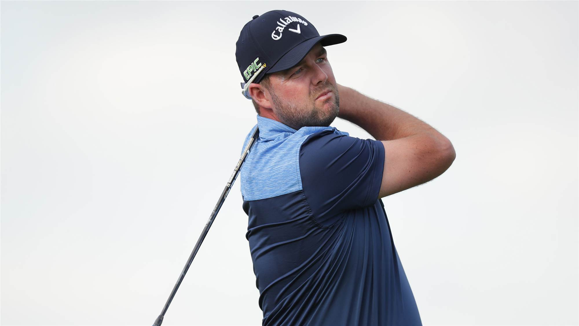 Leishman recovers after 'walk of shame'