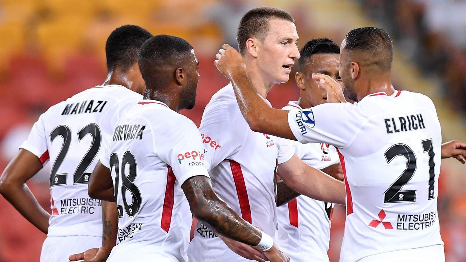 Duke: Reputation means nothing for rebooted Wanderers