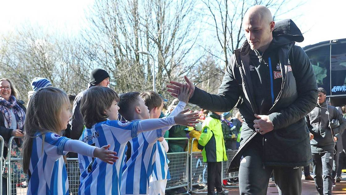 More EPL sides line up for Mooy