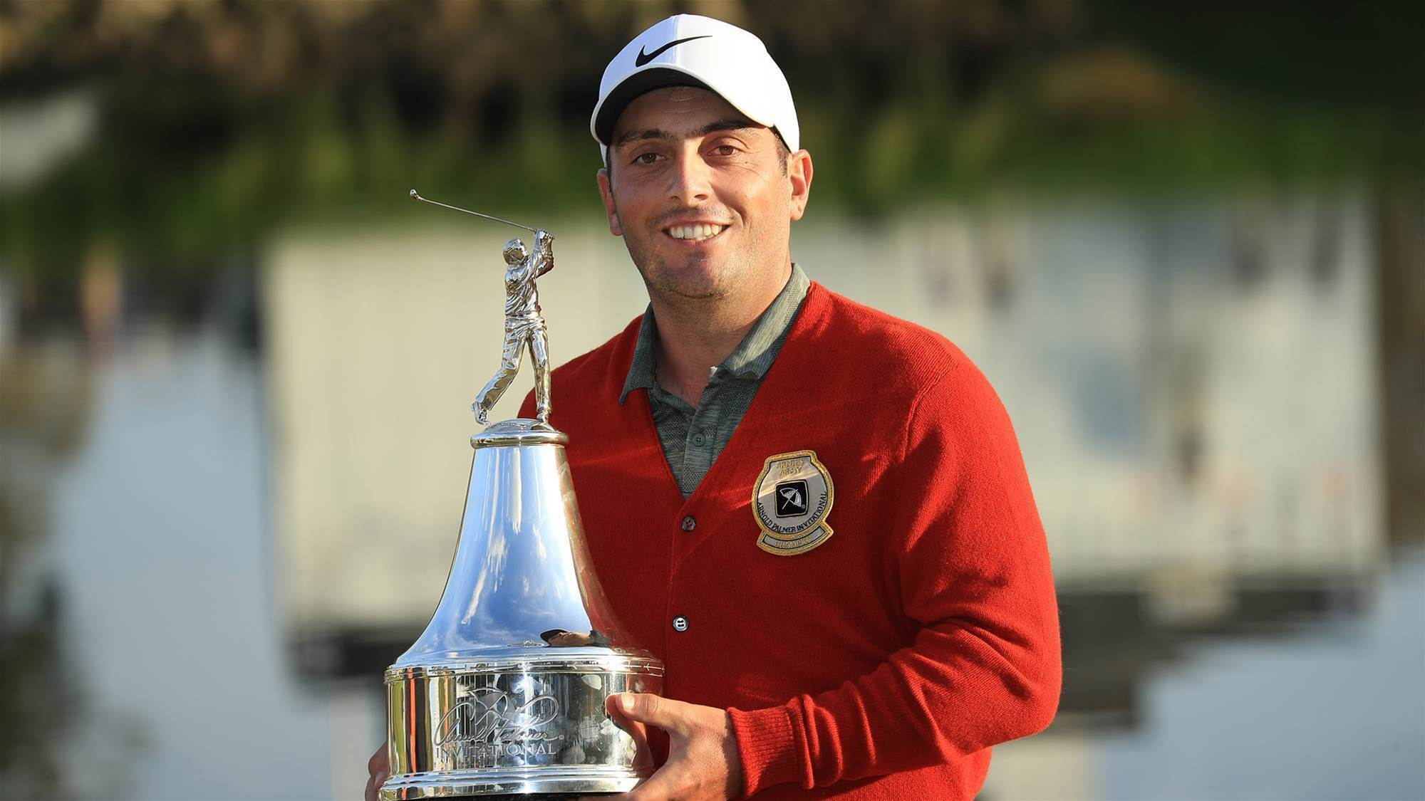Molinari storms home to win at Arnie's Place