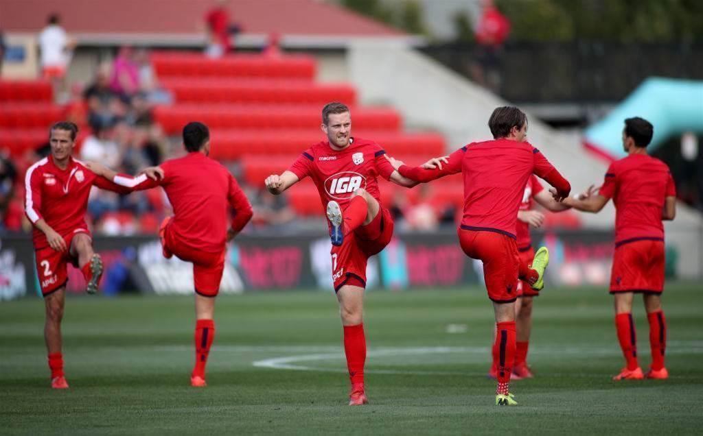 6 Best and Worst: Adelaide vs Wellington