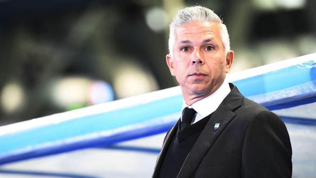 Ninkovic: 'Corica can't score goals'