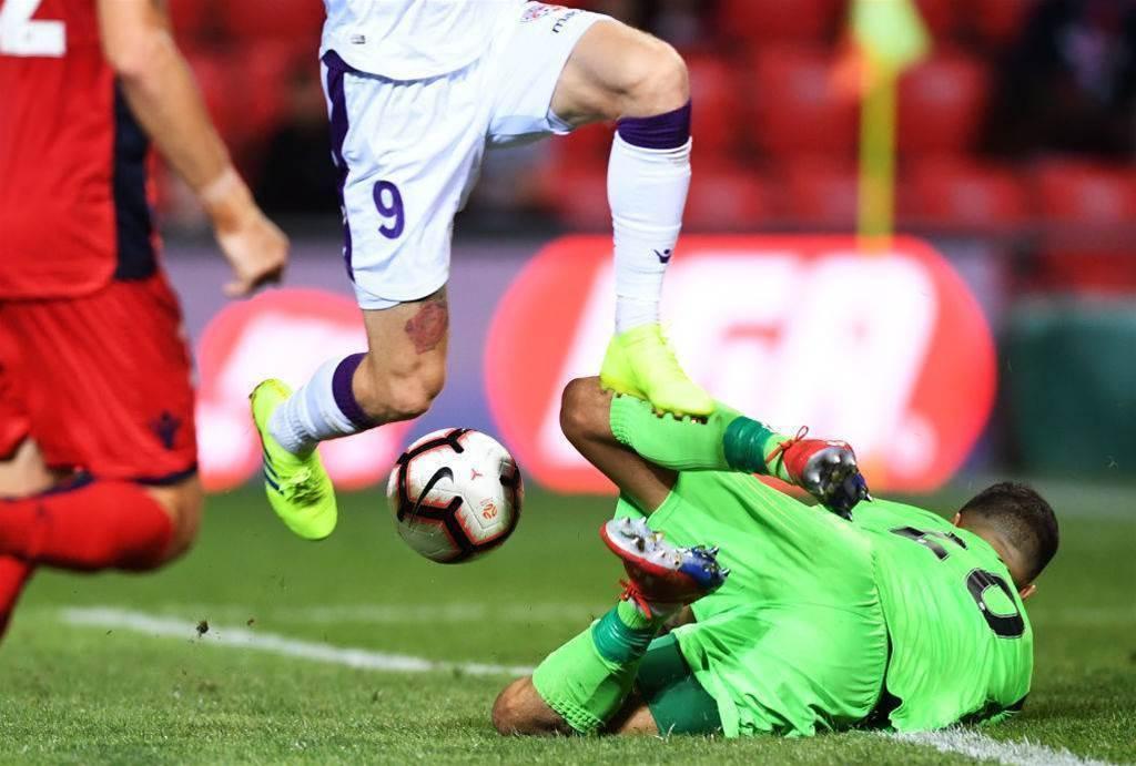 Adelaide United vs Perth Glory Player Ratings