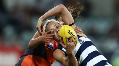 'Confident' Cats purring for 2020 AFLW campaign