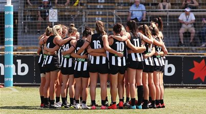 Collingwood, Suns and St Kilda gain