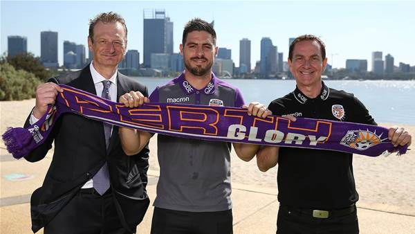Glory owner seeks 'essential' new money