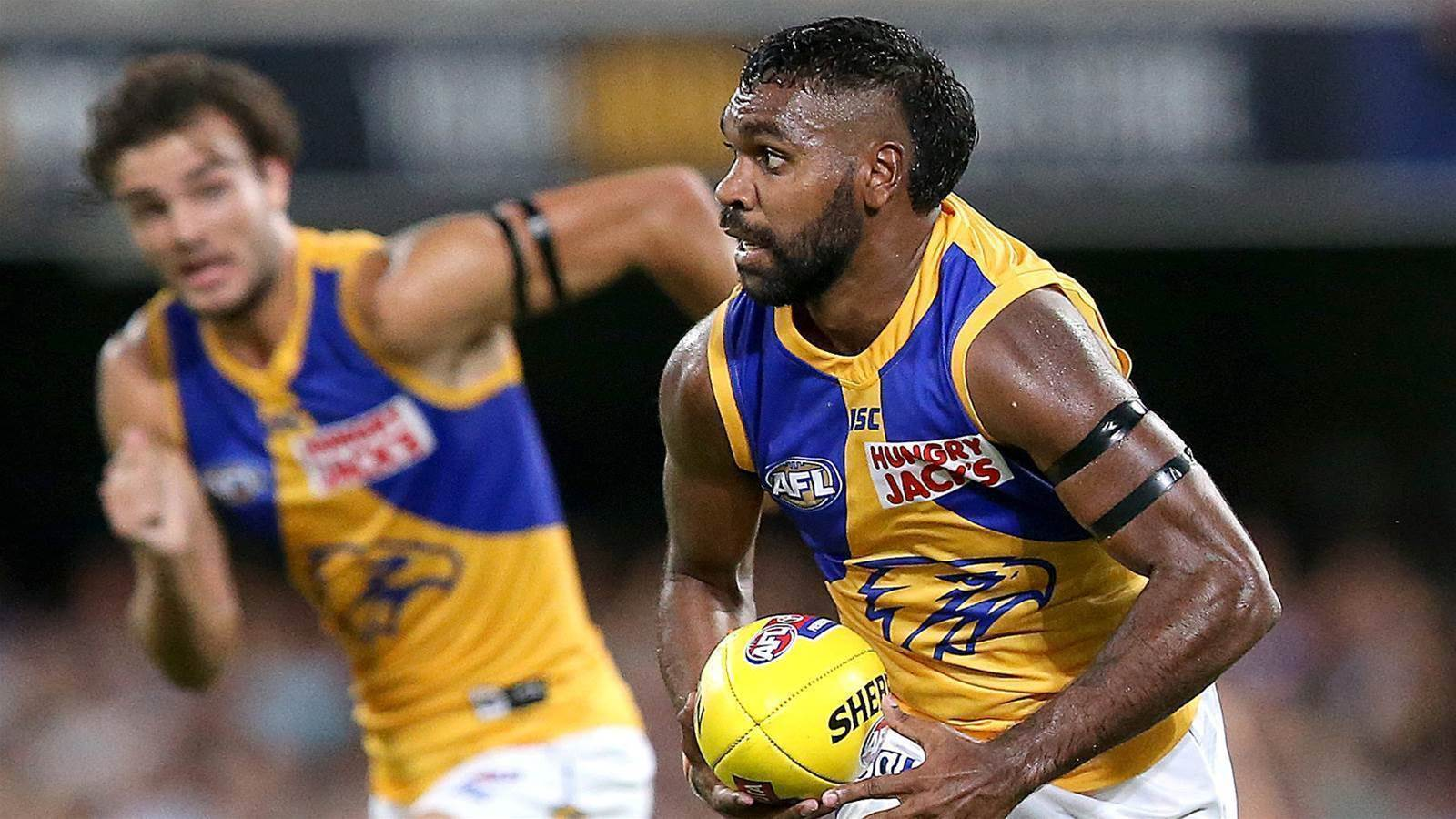 Two year ban for racist AFL fan