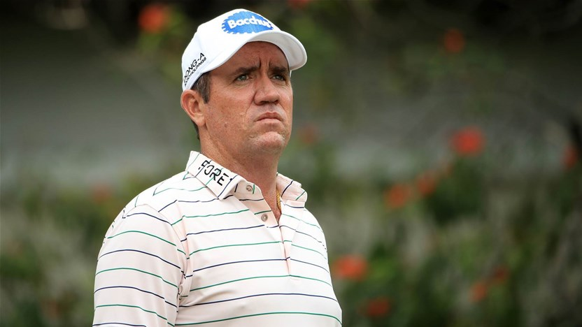 Asian Tour: Hend looks to extend Merit lead