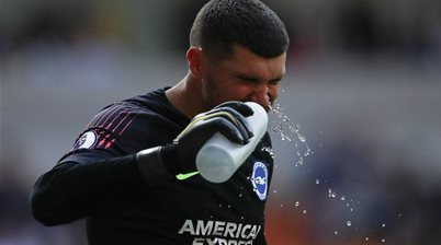 Ryan may have just saved Brighton