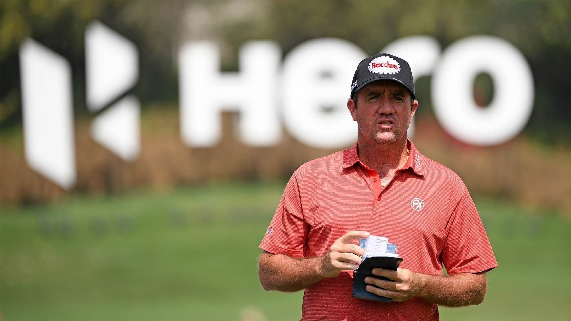 Hend eyes more Asian success at Indian Open