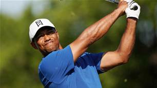 Woods downs Wise at WGC-Match Play