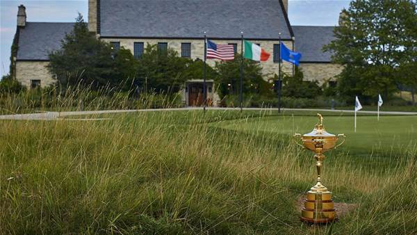 Morri: The Euro Tour needs a fan-free Ryder Cup