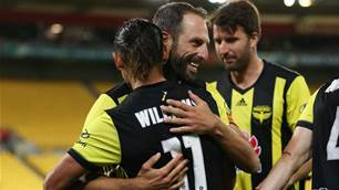 The Best and Worst of Wellington vs Newcastle