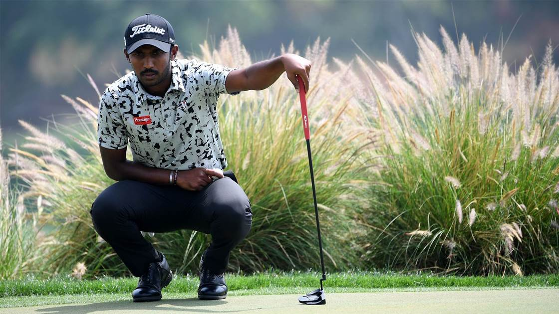 New Asian Tour event set for grand debut