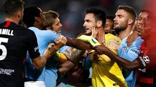 The Best and Worst of City vs Wanderers