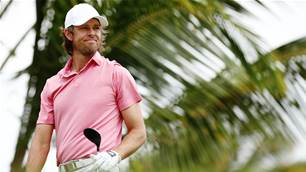 Another top-10 finish for Aaron Baddeley