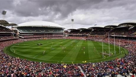 Ticket sales are vital to AFLW equity