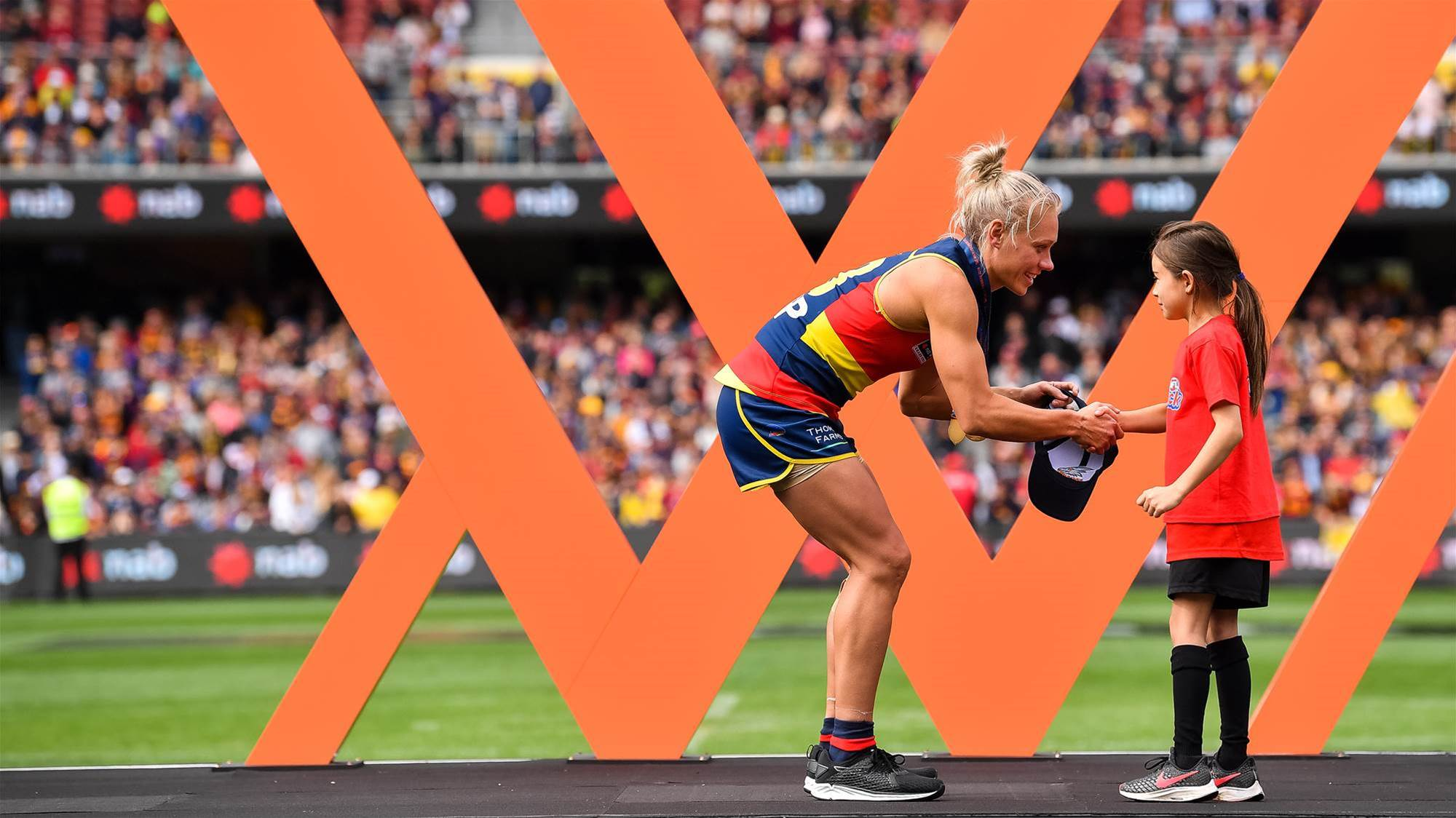 $60k raised at inaugural AFLW breakfast