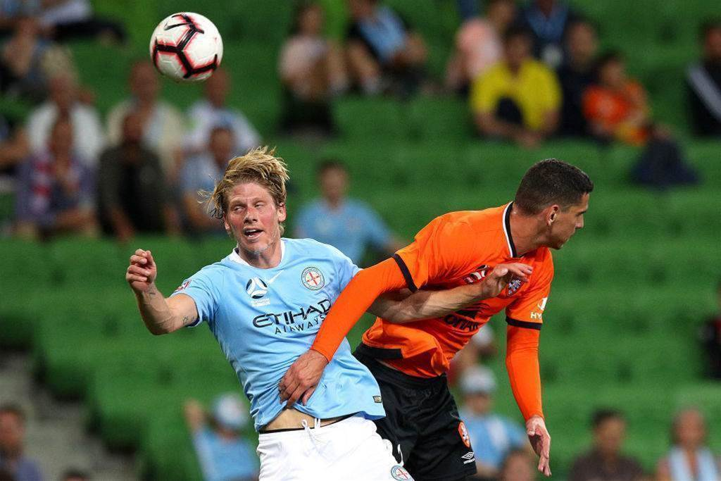 The Best and Worst of City vs Roar
