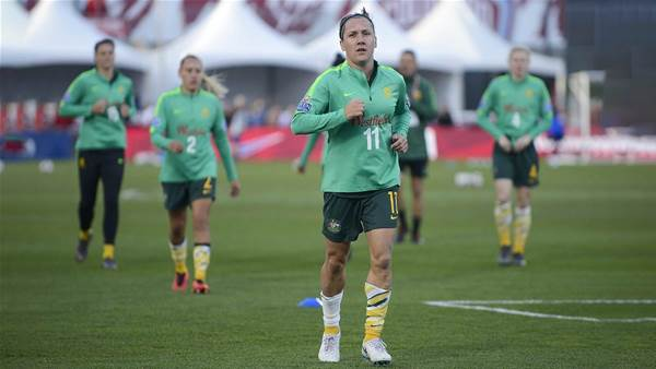 Guide to the Matildas' World Cup squad