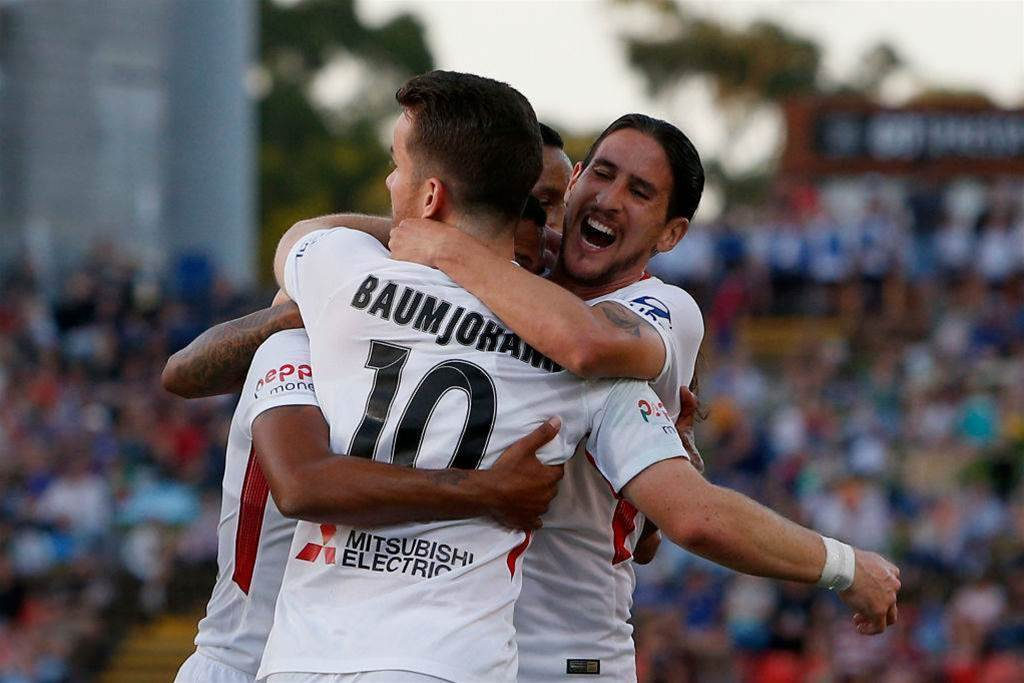 Reaction: 'The Wanderers are football heroes'