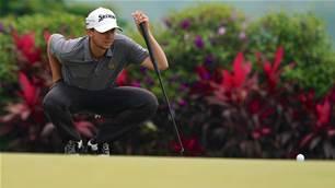 Asian Tour: Sarawak Championship to make its return in August