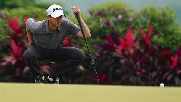 Asian Tour: Sarawak Championship to make its return in August