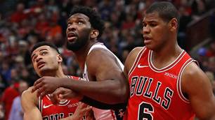 Can the Bulls get back to the post-season?