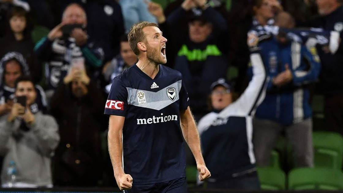 'Sydney we're coming for you': Best & Worst of Victory v Nix