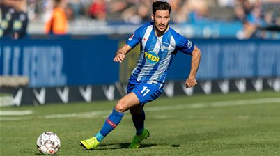 Socceroos return to action in Bundesliga