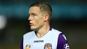 Glory defender seals Middle East move