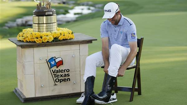The Preview: Valero Texas Open