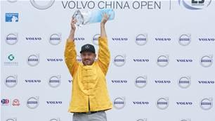China Open: Mikko Korhonen prevails in playoff