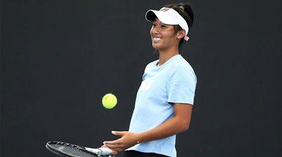Hon receives Grand Slam wildcard