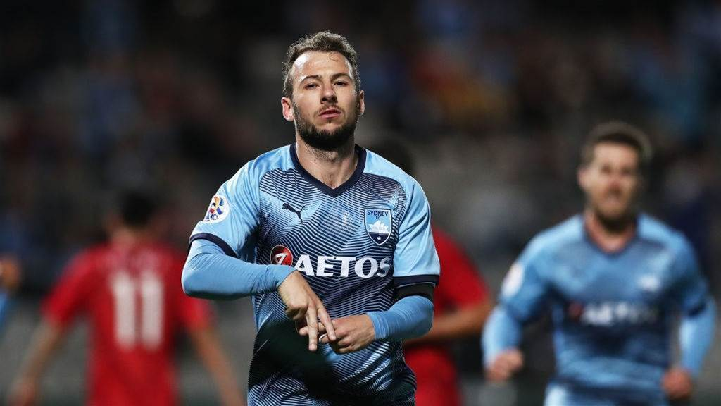 6 Best and Worst: Sydney vs SIPG