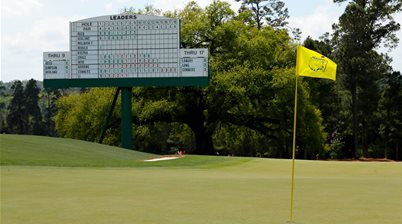 New ways to watch the Masters