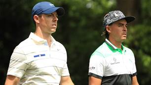 McIlroy, Johnson & Fowler headline charity skins match